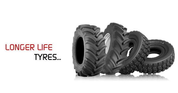 objectives of mrf tyres